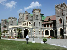 Government House (Raj Bhawan)