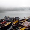 Nainital-The Lake City