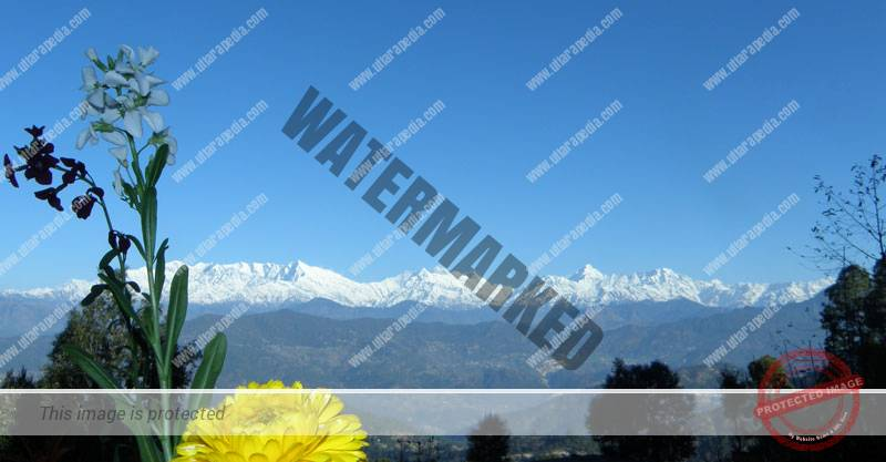 Incredible Uttarakhand