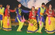 Folk Dances of Uttarakhand