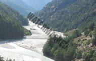 Rivers and Glaciers in Uttarakhand