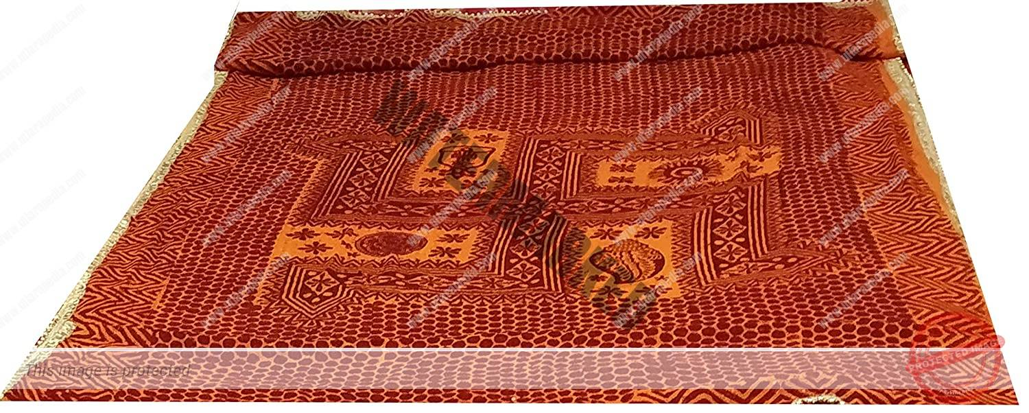 Pichora: Only a Traditional Cloth?