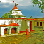 Syahi Devi Temple, Almora