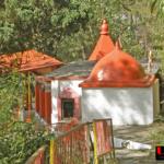 Almora Temples