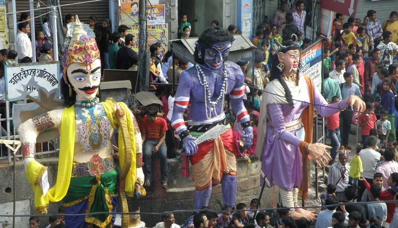 Uttarakhand - Fairs & festivals