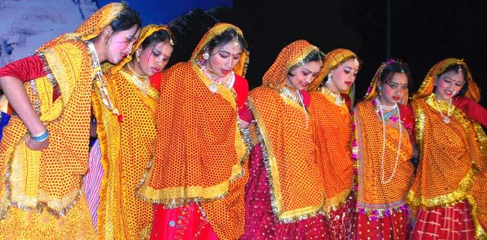 Uttarakhand Culture