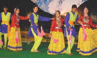 Folk Dances of Uttarakhand