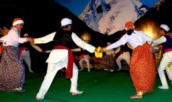 Folk Songs of Uttarakhand