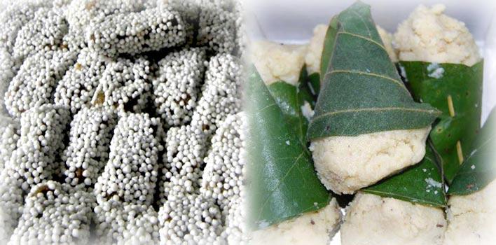 Uttarakhand Delicacies