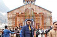 केदारनाथ - पैदल यात्रा के अनुभव