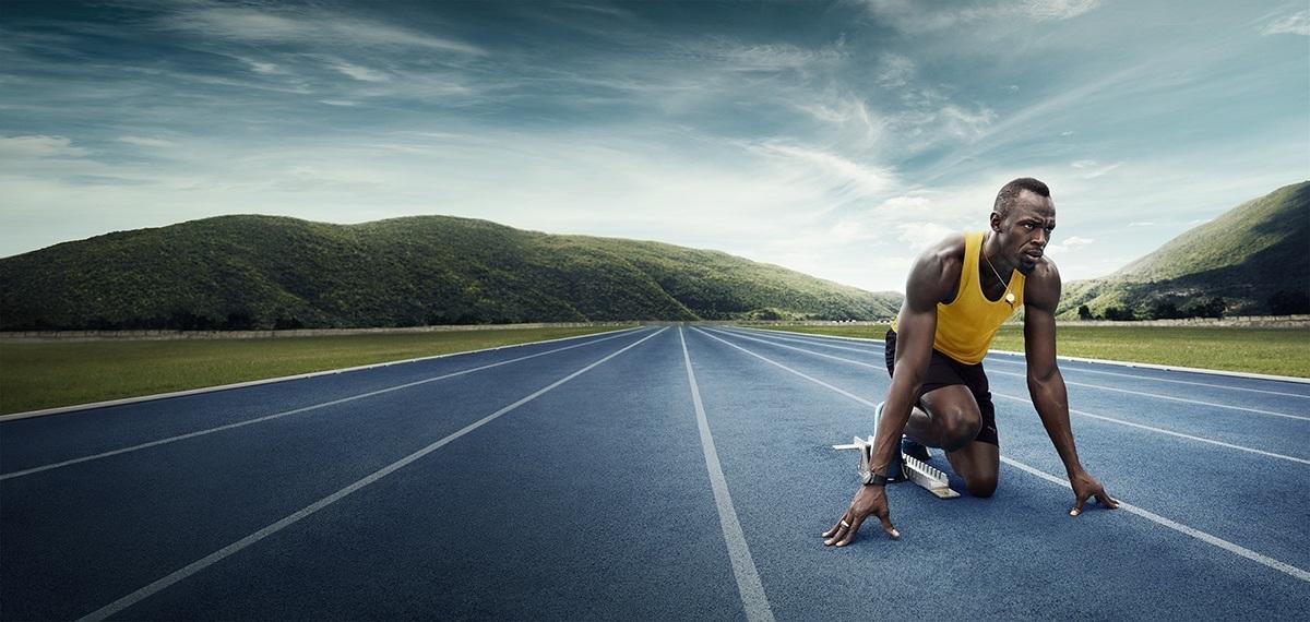 दुनिया के सबसे तेज धावक उसैन बोल्ट कोरोना पॉजिटिव पाए गए