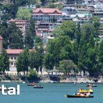 Beautiful Nainital