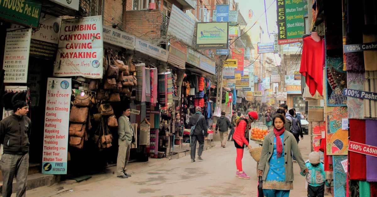 काठमांडू में आथित्य सत्कार ने दिल जीत लिया