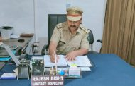 प्रधानमंत्री श्री नरेंद मोदी द्वारा सम्मानित स्वच्छता निरीक्षक
