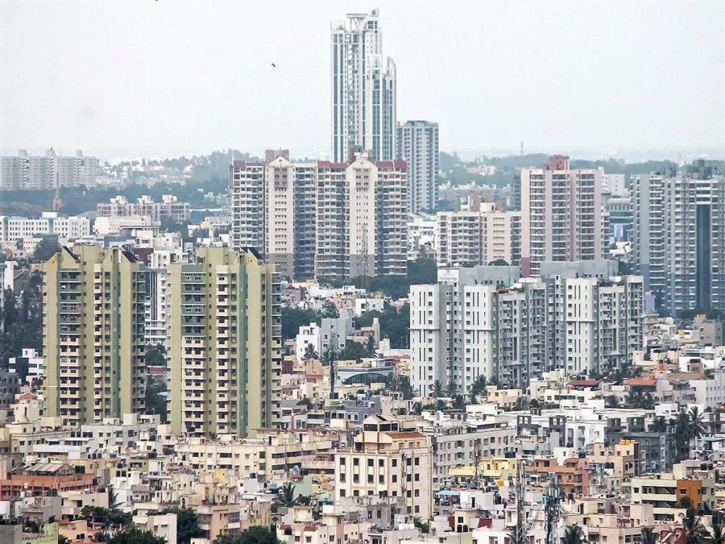 Banglore city