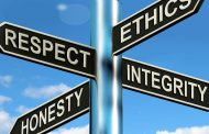 ईमानदारी में जब विनम्रता जोड़ी जाती है तो, परिणाम आता है सम्मान