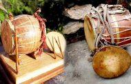 पहाड़ी वाद्य यंत्र - मधुर सुर और संगीत का मेल