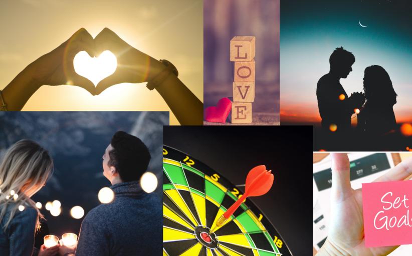 जिद और जुनून से प्यार और यूपीएससी परीक्षा पास करने का लक्ष्य हासिल करने की कहानी
