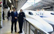 देश में बुलेट ट्रेन का जाल बिछाने की तैयारी, 7 नये कॉरिडोर  के निर्माण का प्रस्ताव