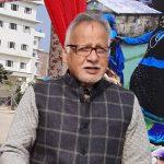 Jagmohan Sah