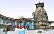 ओमकारेश्वर मंदिर उखीमठ : भगवान केदारनाथ जी का शीतकालीन प्रवास