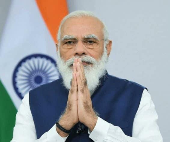 75 वें संयुक्त राष्ट्र महासभा (UNGA) सत्र 2020 में प्रधानमंत्री मोदी का संबोधन