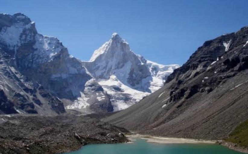केदारनाथ: हिमालय की तलहटी में मिला ये ताल है बेहद खूबसूरत, तस्वीरें देखकर आना चाहेंगे यहां...