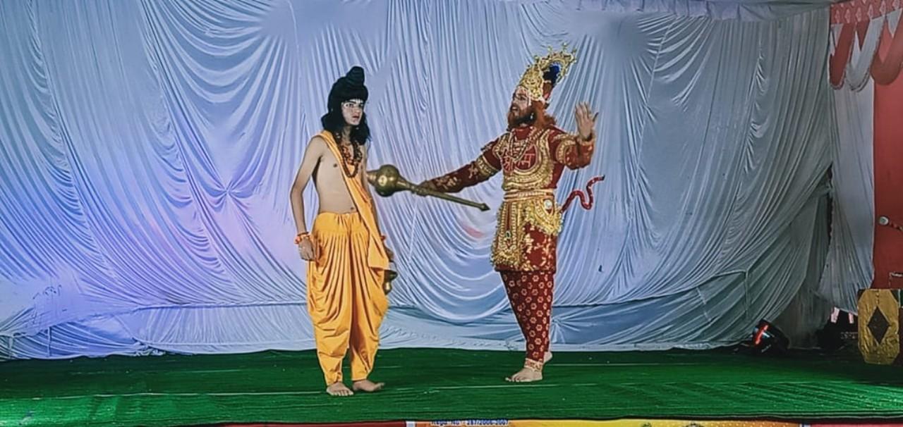 नैनीताल में किया जा रहा है रामलीला का डिजिटल प्रसारण, नहीं टूटेगा कुमाऊनी रामलीला के मंचन की परम्परा