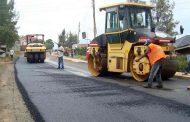 अल्मोड़ा की सात सड़कों पर डामरीकरण के लिए जारी हुए 4.75 करोड़
