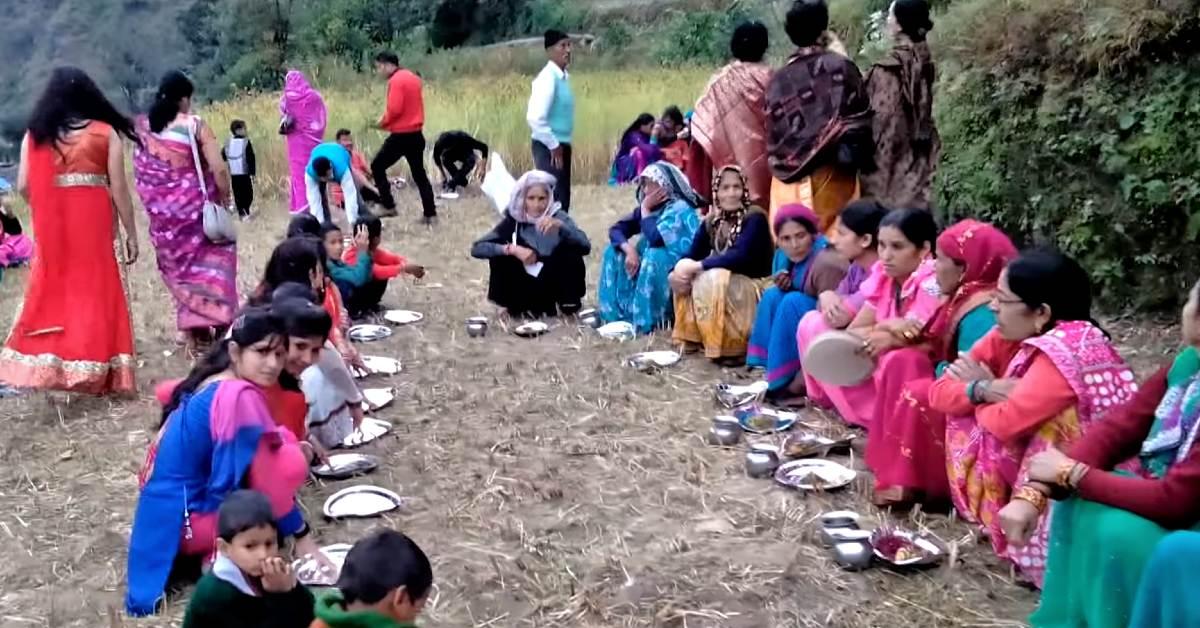अतिथि देवो भव (समृद्ध ग्रामीण पारंपरिक आतिथ्य सत्कार का अनुभव)