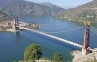 उत्तराखंड के टिहरी जिले में बना देश का सबसे लंबा सस्पेंशन ब्रिज