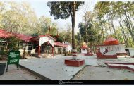 हल्द्वानी में स्थित कालीचौड़ मंदिर का इतिहास।