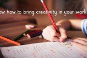 जानिए अपने काम में क्रिएटिविटी कैसे लाये ?(The Creative Habit)