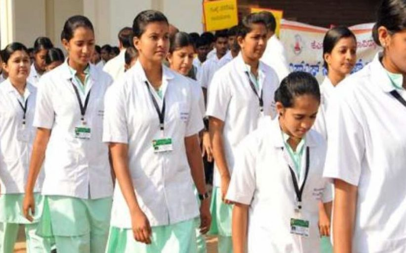 उत्तराखंड में स्टाफ नर्स के लिए हो रही भर्तियां, शीघ्र करें आवेदन