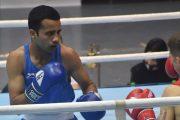 भारतीय मुक्केबाज दीपक कुमार ने काँटे के मुकाबले में अपने नाम किया रजत पदक